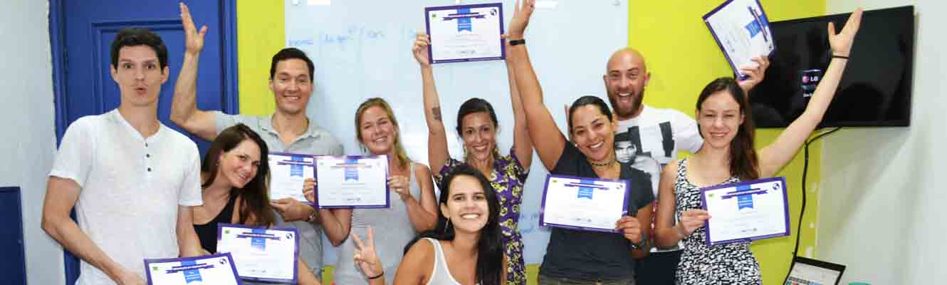 brazilian portuguese classes for foreigners