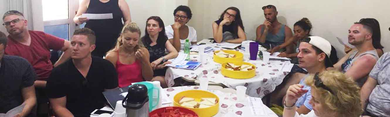 orientation learn portuguese in brazil