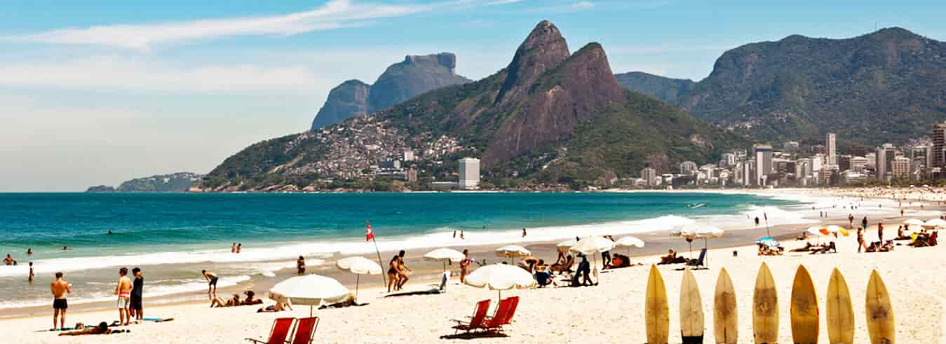 Learn portuguese in brazil online